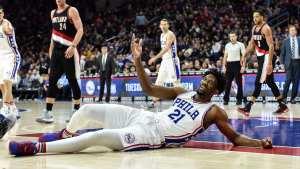 Philadelphia 76ers 2017 NBA Draft