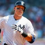 Is it time to sell high on Aaron Judge?