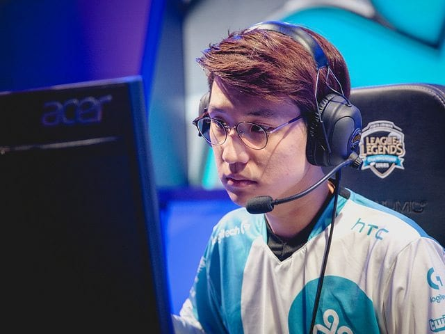 C9 Ray is underperforming after 3 weeks of LCS