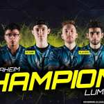 Luminosity Gaming wins CWL Anaheim