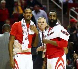 Houston Rockets 2017 Draft