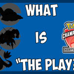 """Five Pokemon that could be """"the play"""" for the North American International Championships"""