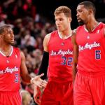 Los Angeles Clippers big three: It was time to part ways