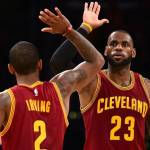 What it will take for the Cavs to beat the Warriors