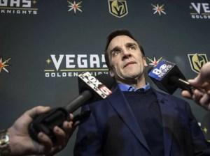 Las Vegas Golden Knights