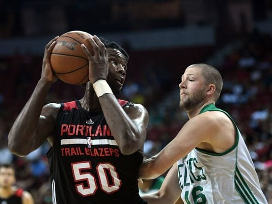 Image result for caleb swanigan summer league