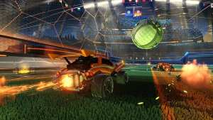 Rocket League World Cup