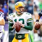 Three ideal week one DFS quarterbacks