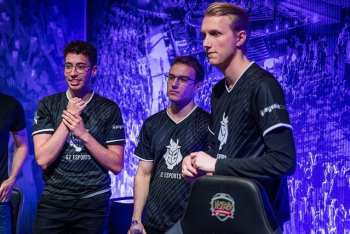 G2 may qualify for Worlds