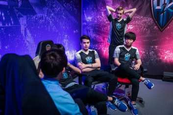 H2K may qualify for Worlds