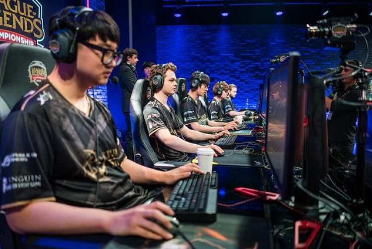 NIP want to qualify for EU LCS playoffs