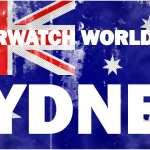 Overwatch World Cup Sydney: Up All Night