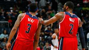 top five NBA backcourts