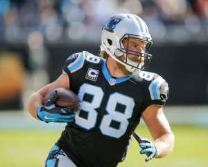 Top 5 2017 Fantasy Tight Ends