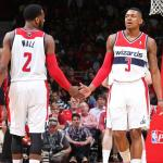 2017 season preview: Top five NBA backcourts