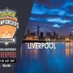 VGC 2018 Liverpool Regional Championships recap