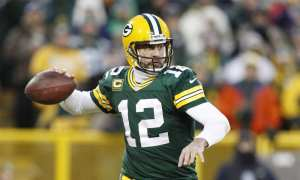 Top 5 2017 Fantasy Quarterbacks