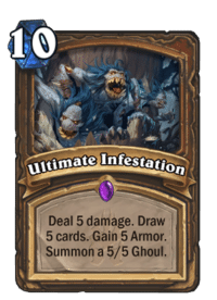 ultimate infestation