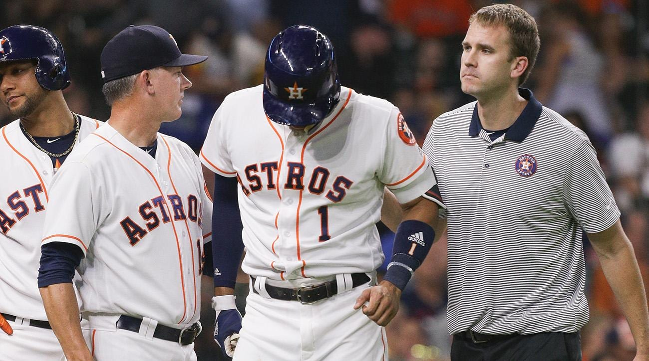 Correa's injury has proven to be costly in Houston (Sports Illustrated)