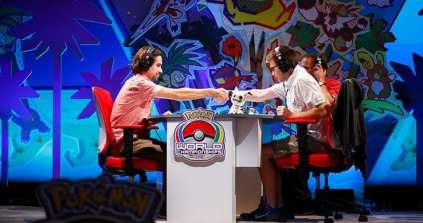 2017 Pokemon World Championships Recap