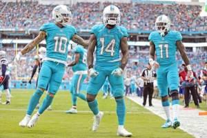 Miami Dolphins fantasy football: Jay Cutlers impact