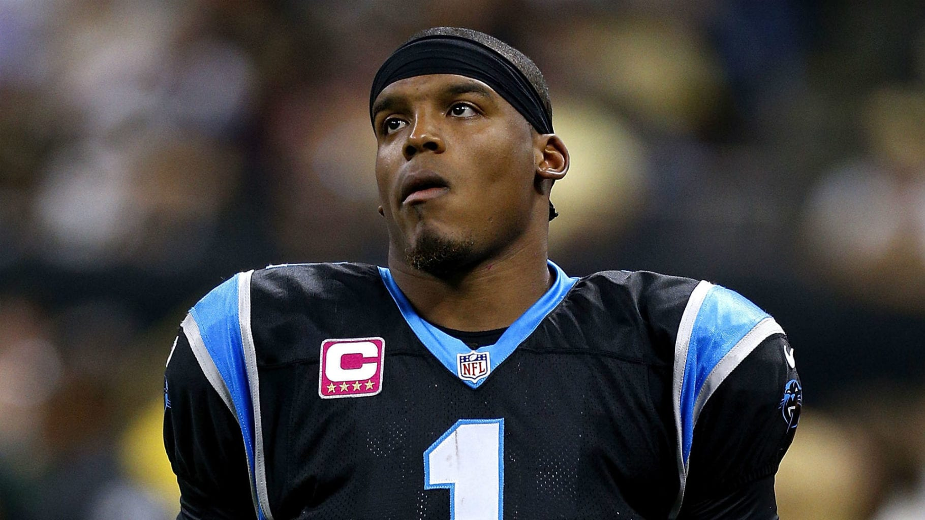 Cam Newton facing fantasy criticism