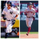 American League Rookie of the Year: Judge and Benintendi