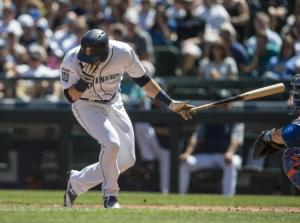 Mitch Haniger fantasy baseball