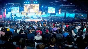 Blizzard Arena