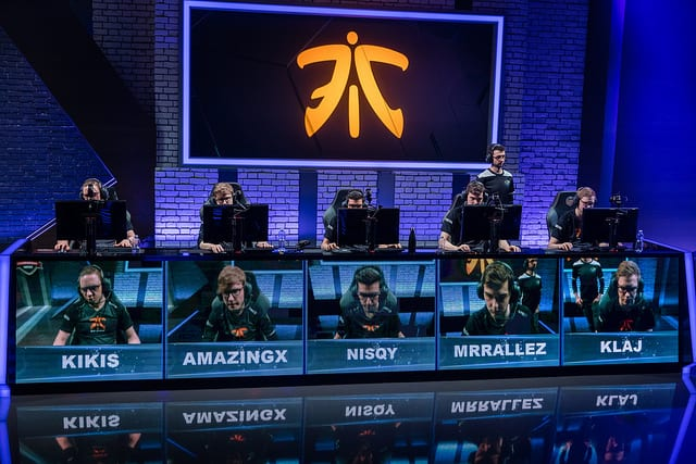 Fnatic Academy sold to Ninjas in Pyjamas for $500,000