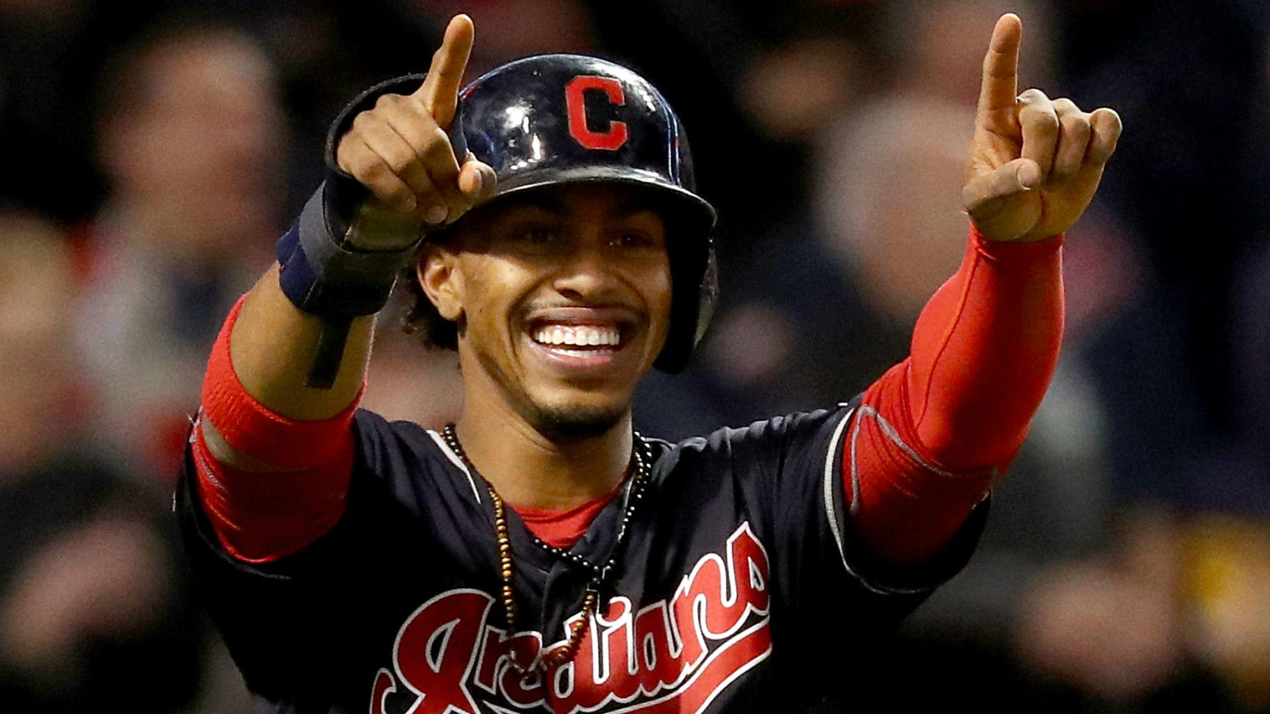 Cleveland Indians winning streak