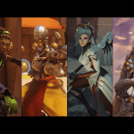 Overwatch Opinion: New healer before Junker Queen