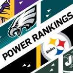 2017 NFL power rankings: week 4