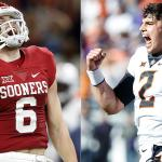 Five things to watch for in college football week 10