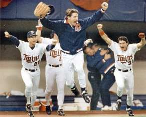 greatest world series ever played