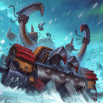 The defining neutral cards of the Frozen Throne
