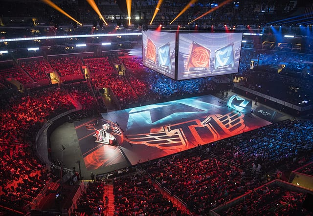 Samsung Galaxy and SK telecom T1 may rematch at the 2017 World finals