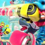 Does ARMS deserve its spot at EVO Japan?