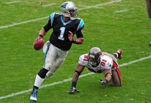 Top rookie quarterback seasons