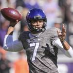 Five to watch for in college football week 11