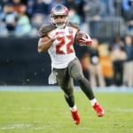 Doug Martin fantasy: Now a number one option?
