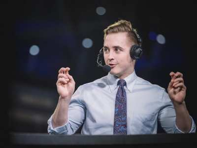 Krepo will coach FC Schalke 04 in 2018