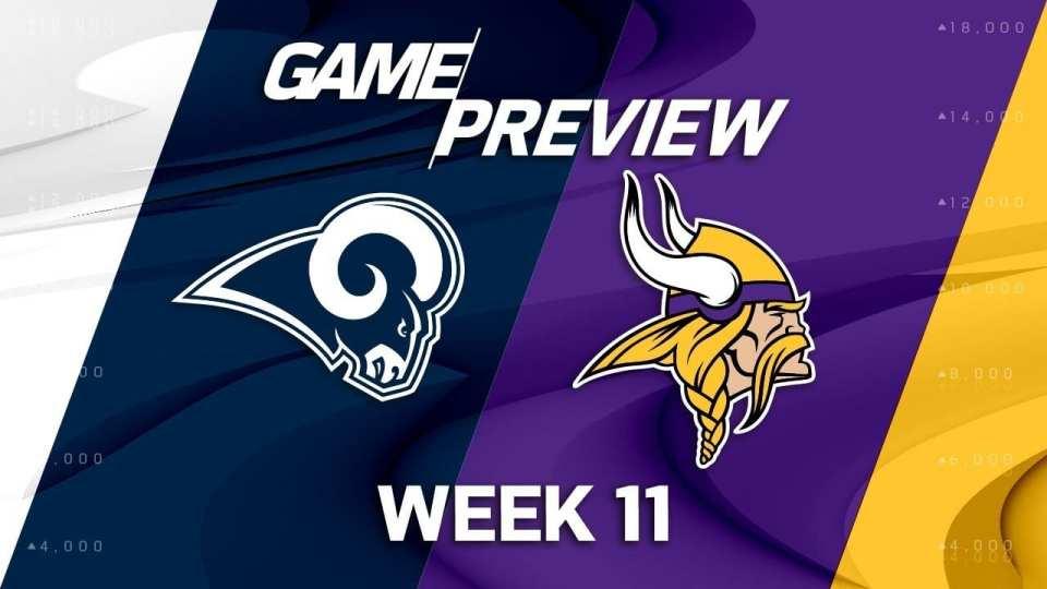 Hagan's Haus NFL picks week 11