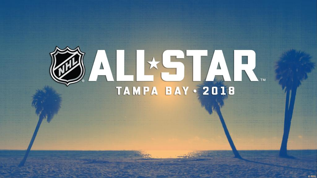 NHL All-Star weekend