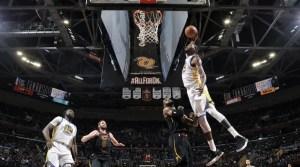 NBA Finals rematch