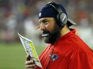 NFL head coach hires