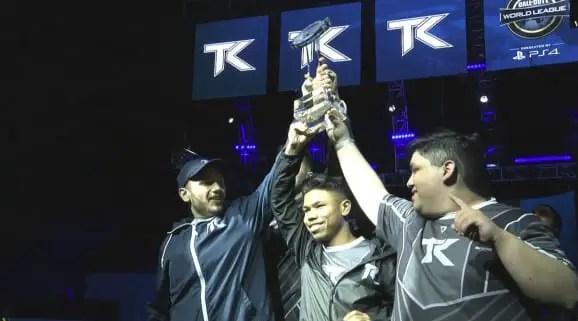The secret to Team Kalibers Success