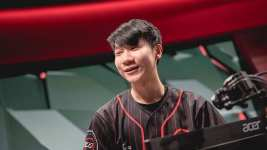 100 Thieves and Cody Sun have been very successful with Kog'Maw