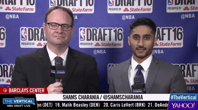 NBA Trade Deadline