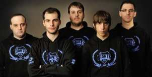 Giants Gaming entered the EU LCS in 2013